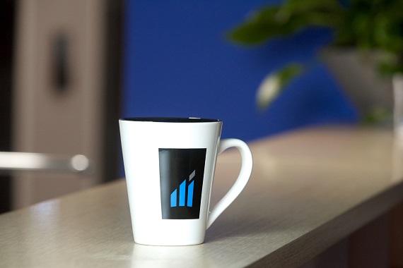 Incline Mug