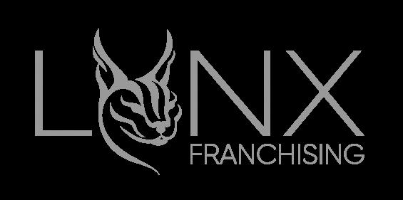 LYNX Franchising Logo